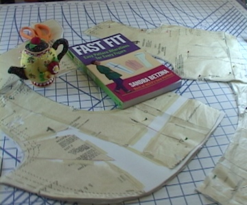 fashion timeline, free sewing instructions