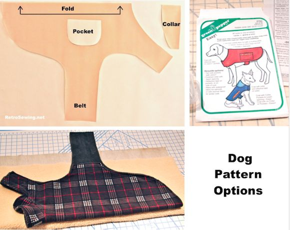 Dog Costumes Patterns Meningrey