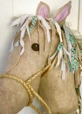 Hobby Horse Diy