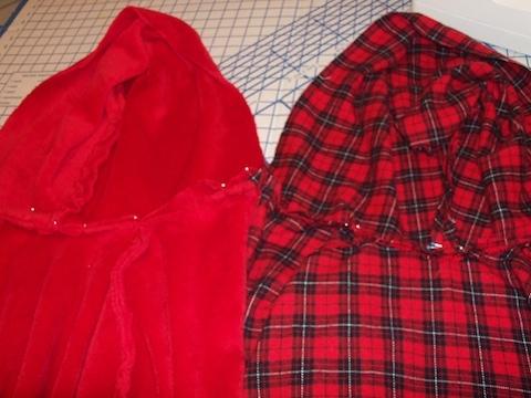 how to make a cape 12