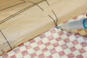 free sewing instruvtions