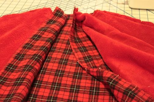 how to make a cape 13