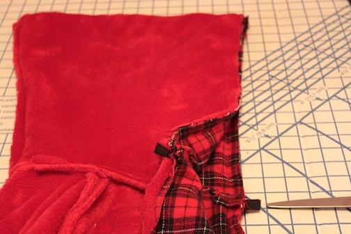 how to make a cape 16