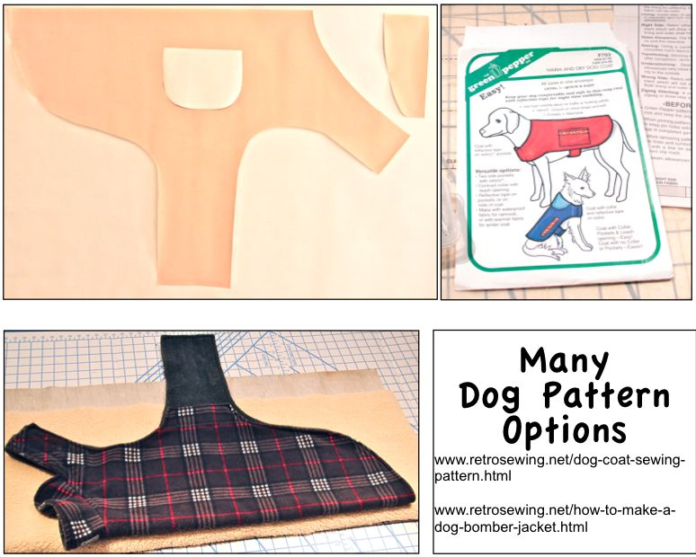 how-to-make-a-dog-bomber-jacket