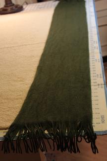 sheepskin scarf 2