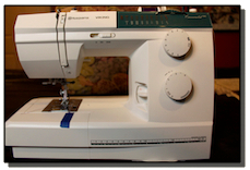 sewing tools, sewing terms, sewing machine, sewing instructions
