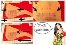free sewing instructions, sewing tools, sewing lessons