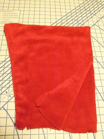 how to make a cape 10