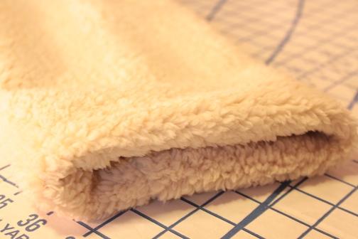 sheepskin scarf 7