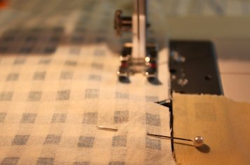 how to make a skirt, easy sewing projects, make poodle skirt