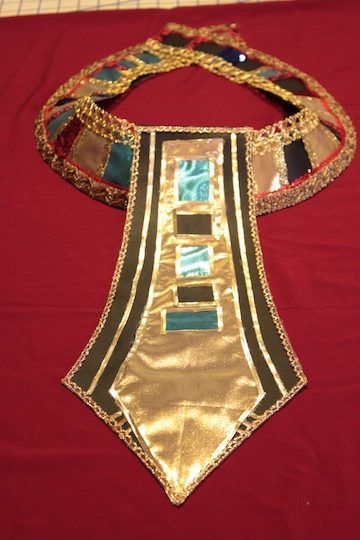 Make Egyptian Costume